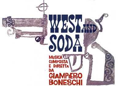 Giampiero Boneschi Unusual Beat Sounds Fantasy